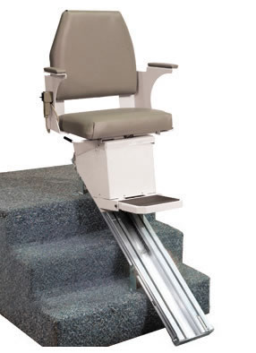 Ameriglide Hd Stair Lift Chair 500 Lb Cap Stairlift