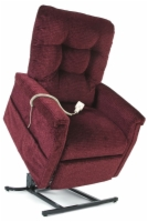 Pride LC-215 Classic Lift Chair