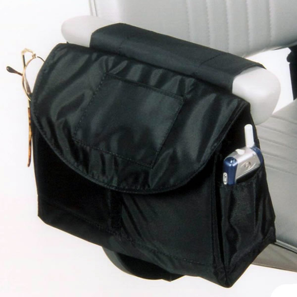 Saddle Bag Deluxe