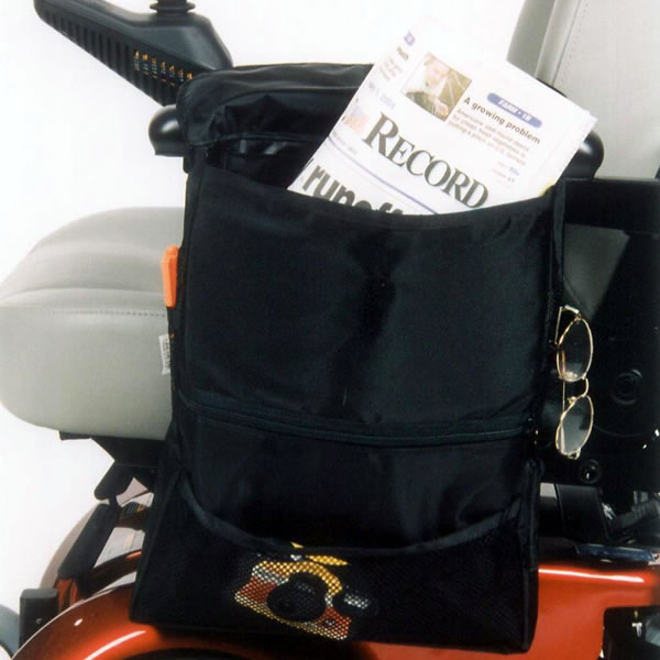 Saddle Bag Extra Large