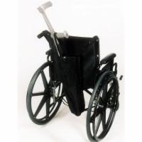 EPC Wheelchairs - Push Handles