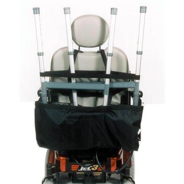 Power Wheelchair Scooter Accessories Holders Walker