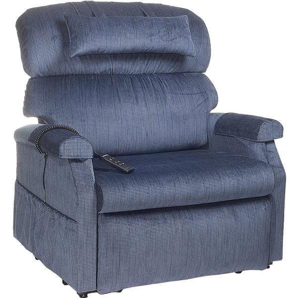 Lift Chairs Golden Comforter Pr502 Bariatric