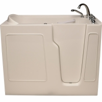 Sanctuary Walk-In Tub (4 Sizes Available)