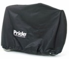 Scooter Cover, Black, Micro