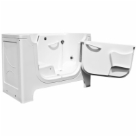 Sanctuary Wheelchair Access Walk-In Tub (Large)