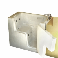 Sanctuary Wheelchair Access Walk-In Tub (Medium)