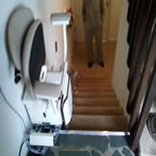 A stair lift in Weaverville, image 4