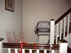 Stair lifts in Pottstown, Pennsylvania, image 2
