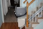 Stair lifts in Palmyra, Pennsylvania, image 1