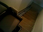 Yet another stair lift in San Antonio, image 2
