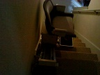 Yet another stair lift in San Antonio, image 4