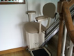 Barhorst family stair lift in Fayetteville TN