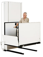 Vertical Platform Lift 2
