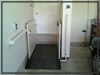 customer vertical platform lift