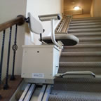 Stair chair in Locust Grove, image 2