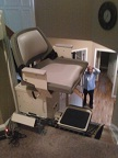 Kennesaw,   Georgia stair lifts, image 5