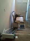 Atlanta,             Georgia stair lifts, image 5