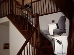 Stair lifts in Morristown, Pennsylvania, image 1