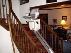Stair lifts in Morristown, Pennsylvania, image 2