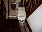 Stair lifts in Morristown, Pennsylvania, image 3