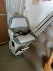 Ogden, Utah stair lift chairs, image 5