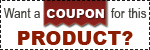 Get a coupon on this product!