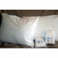 CottonGuard Pillow Protectors - Pair