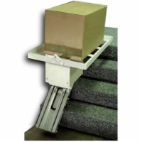 Cargo Rack - Used Stair Lift / Parts Order