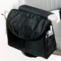 Saddle Bag - Deluxe