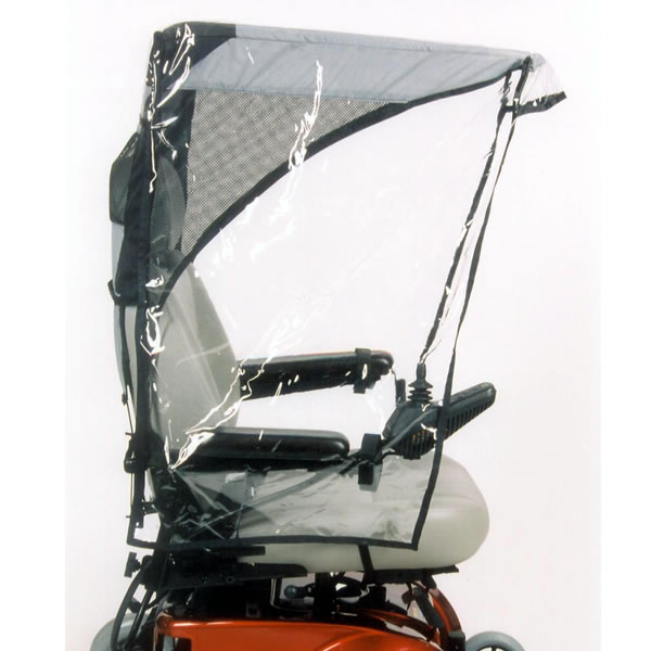 Power Wheelchair Amp Scooter Accessories Canopies