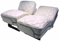 Flex-A-Bed Premier Dual King