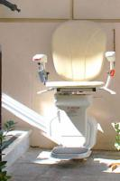 AmeriGlide Horizon Plus- Outdoor Stair Lift