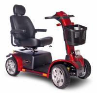Pride Pursuit Personal Mobility Vehicle
