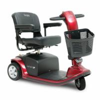 Pride Victory 9 - 3 Wheel Scooter